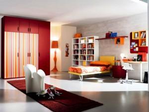 Мебель для детской комнаты (МДД 06)