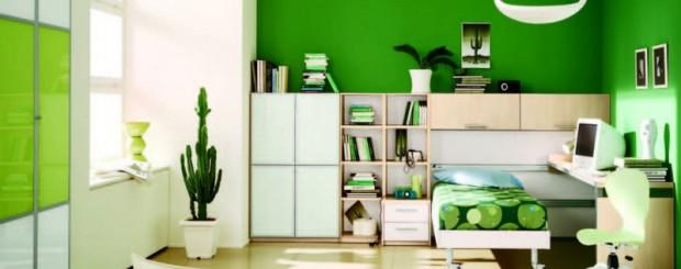 Мебель для детской комнаты (МДД 11)