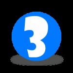 Номер 3