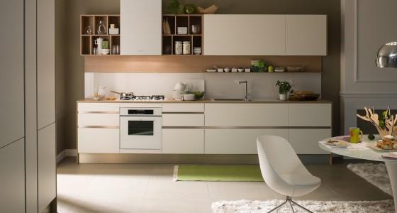 Кухня № 001