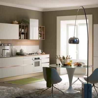 Кухня № 002