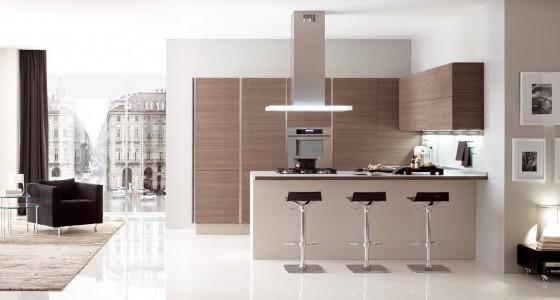 Кухня № 004