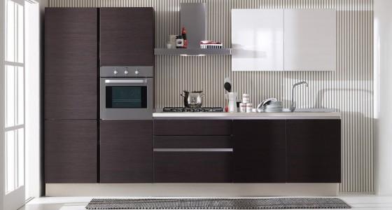 Кухня № 005