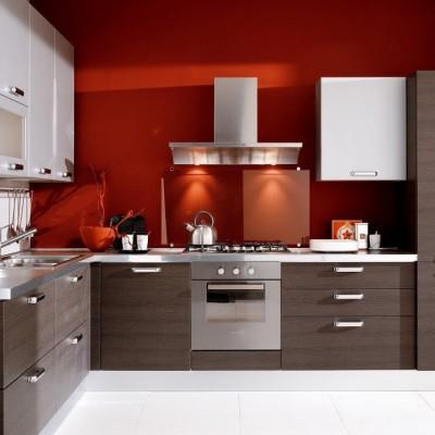 Кухня № 007