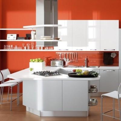 Кухня № 008