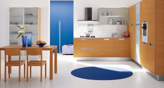 Кухня № 010