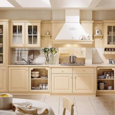 Кухня № 011