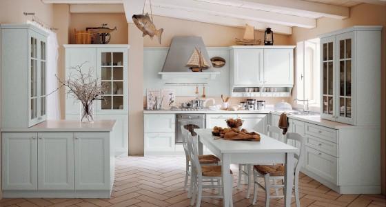 Кухня № 012
