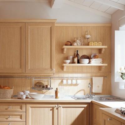 Кухня № 013
