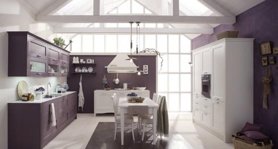 Кухня № 016