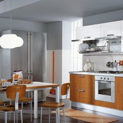 Кухня № 019