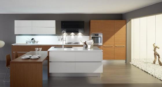 Кухня № 020