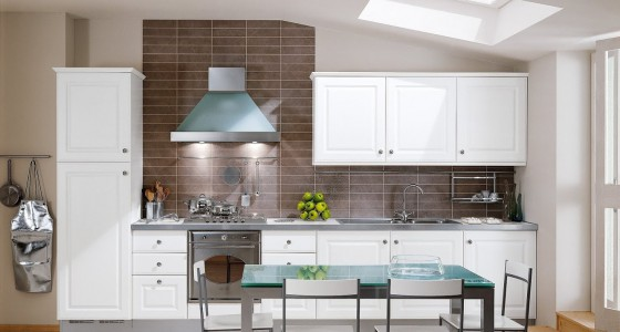 Кухня № 022