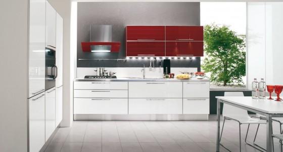 Кухня № 023