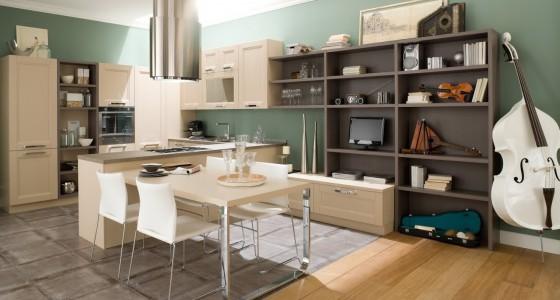 Кухня № 024