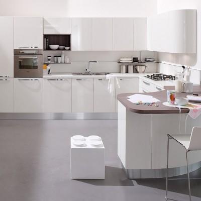 Кухня № 026