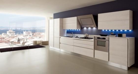 Кухня № 027