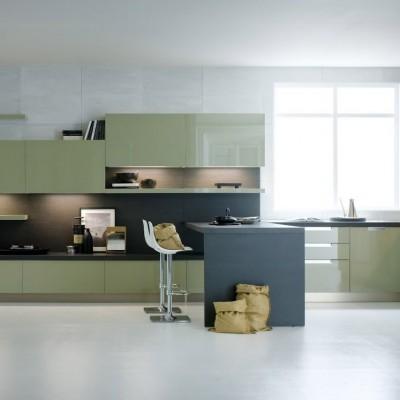 Кухня № 028