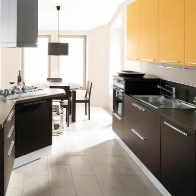 Кухня № 030