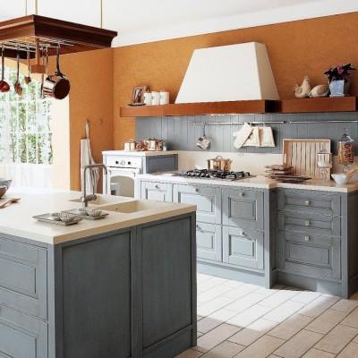 Кухня № 031