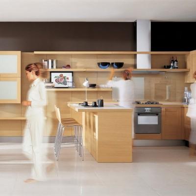 Кухня № 032