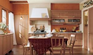 Классическая кухня № 004