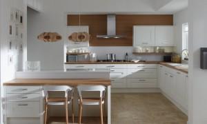 Классическая кухня № 012