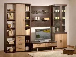 Стильная корпусная мебель