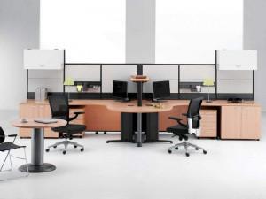 Безопасная офисная мебель