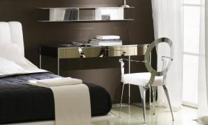 Письменный стол-консоль