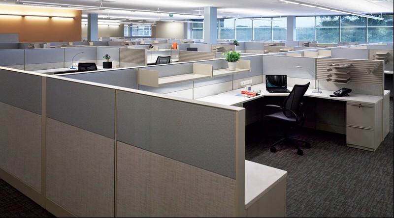 Офисная мебель в американском стиле