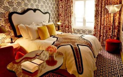 Дизайн комнаты в стиле арт деко