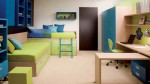 Грамотная планировка детской комнаты